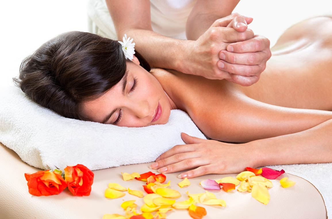 Deep Tissue Massage Therapy & Treatment Williamstown, Melbourne | Deep  Tissue Massage Deals